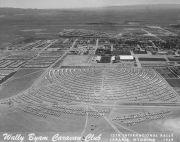 Laramie Wy Rally 1969