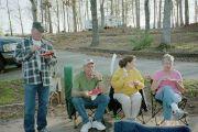 2005 GA Mtn Fairgrounds Rally