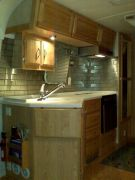 Not The Same Old Kitchen.