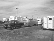 Ohio State Fairgrounds Campground