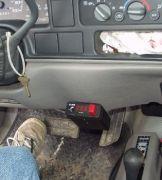 Jordan Brake Controller in 2000 GMC
