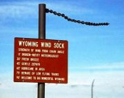 Wyoming Windsoc