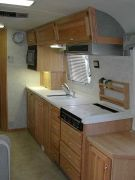 Another view of the Galley ...