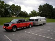 2004 28ft CCD + Truck + Harley