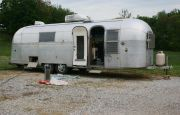 Our New (to Us) Airstream