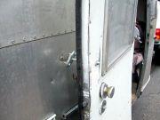 Break Away Door!