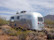 our airstream in tucson