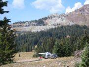 59 18'er - Crested Butte, Colorado