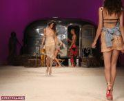 Airstream4u Vintage Bambi @ Fashion Week Milan, Italy
