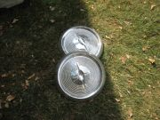 Hubcaps For 59 Tradewind