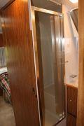 1997 25' Airstream Safari Interior