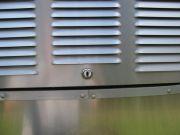 Fridge Door Lock