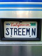 California Streem'n