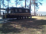 Sandy Creek Park Texas