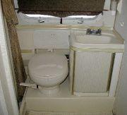 New Sealand Toilet