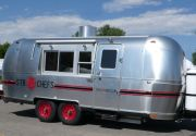 Timeless Travel Trailers 2011 Foodservice Airstream