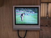 Actual Broadcast TV