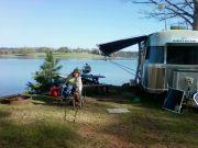 Nancy's Se At Lake Hartwell,ga.