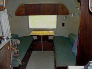 '65 Safari Original Interior