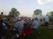 Chuckwagon Rally 2012 Sioux City, Iowa