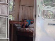 Airstream Vacation Photos