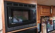 New Magic Chef Microwave 20171111 124458