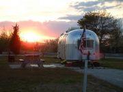 Memorial Day Sunset 2005