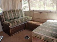 Airstream Dinette Details