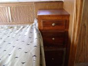 79 Sovereign Rear Queen Bed Side Table