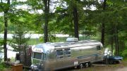 Our Seasonal Campsite In Bancroft Ontario