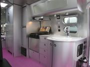 International Sterling 27fb At Colonial Airstream
