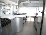 2014 Airstream International Sterling Se 27fb