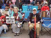 Rose Parade Rally 2003
