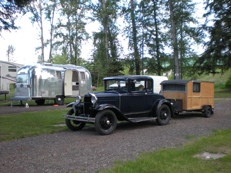 Kalispell Campground