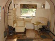 1970 Overlander Rear Bath Exposed