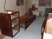 1970 Overlander Cabinets Reworked