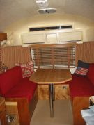 Airstream Table - 87 Sovereign