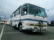 Airstream, Its Time To Revive The Class A!