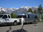 Seeing The Usa In Our Airstream