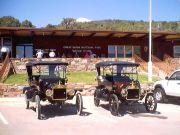 Centennial Model T Tour
