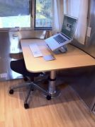 Two-way Desk For Bambi