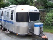 94 25' Excella Twin Bed