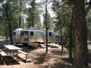 Grand Canyon NP, Mather Campground