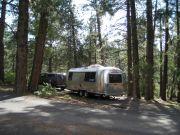 Grand Canyon NP, North Rim Campground