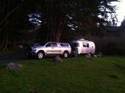 Plaskett Creek Campground, Ca