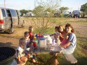Breakfast in Amarillo, TX