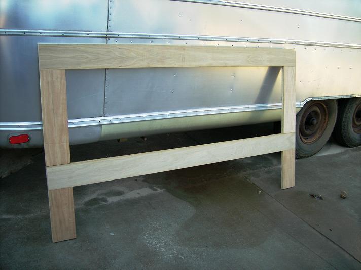 Bunk frame (1 of 3)