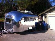 1958 Flyingcloud California Model