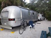 Ft. Desoto Campgrounds- Florida
