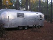 Remodeling Of 1969 Airstream